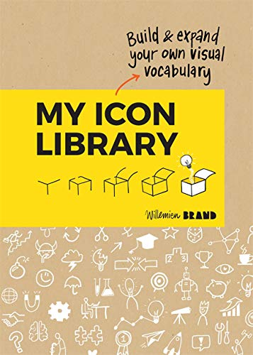 My Icon Library: Build & Expand Your Own Visual Vocabulary