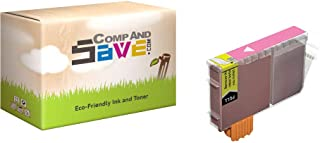 CompAndSave Replacement for Canon MultiPASS F80 Printer Inkjet Cartridge, Canon BCI-3ePM Photo Magenta Ink Cartridge