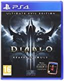 Blizzard Diablo III: Reaper of Souls Ultimate Evil Edition, PS4...