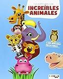 Animales (Tus aventuras con...)