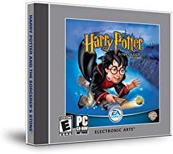 Best harry potter sorcerer's stone pc Reviews