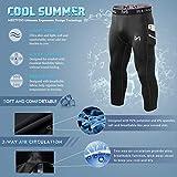Zoom IMG-2 meetyoo leggings uomo calzamaglie sportive