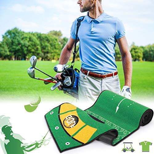 Practica Golf Casa Marca InLoveArts