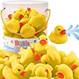Liberty Imports 36 Pieces Classic Rubber Duck Bath...