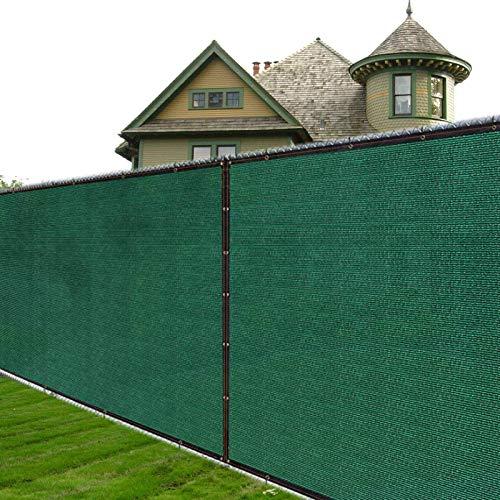 BeGrit Bloqueador Solar de Malla Resistente a los Rayos UV, para Estanque, Red para jardín o Planta,Tasa de sombreado 90% 2 Metros * 5 Metros