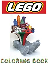 Lego Coloring book: In this Childrens Coloring Book there are images to Color from the Lego Movie, Lego Heroes and Villains, Lego Minifigures and Lego ... Coloring for Children Fun and Educational.