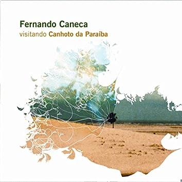 Visitando Canhoto da Paraíba