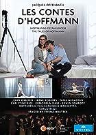オッフェンバック : 歌劇 「ホフマン物語」 (Jacques Offenbach : Les Contes d'Hoffmann / Rotterdam Philharmonic Orchestra | Carlo Rizzi) [2DVD] [Live] [日本語帯・解説付]