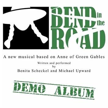 Bend in the Road: Demo Album