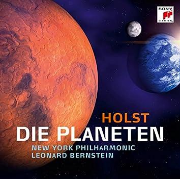 Holst: Die Planeten