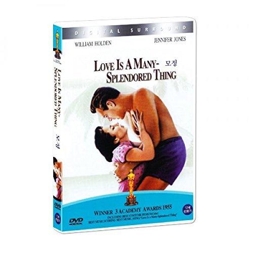 Twentieth Century Fox Love is a Many-splendored Thing 1955/Die Liebe ist Ein Viel splendored Sache 1955 (Alle Region)