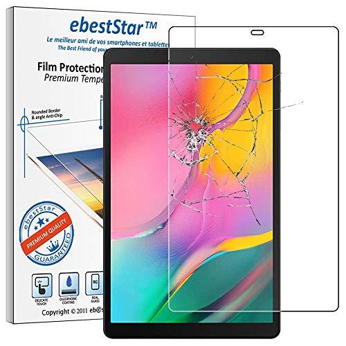 ebestStar - Cristal Templado Compatible con Samsung Galaxy Tab A 10.1 2019...