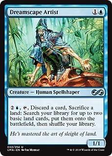 Magic: The Gathering - Dreamscape Artist - Ultimate Masters - Uncommon