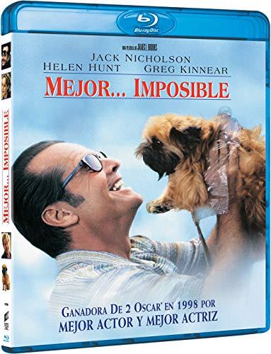 Mejor Imposible 2019 (+ BD) [Blu-ray]