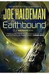 Earthbound (Marsbound Book 3) Kindle Edition