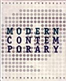 Modern Contemporary: Art at Moma Since 1980