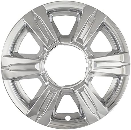 Low price Overdrive Brands Chrome 17
