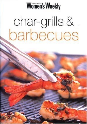 Char-grills and Barbecues (