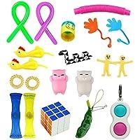 20-Pack Hezruy Sensory Fidget Toys Set