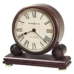 Howard Miller Redford Chiming Mantel Clock