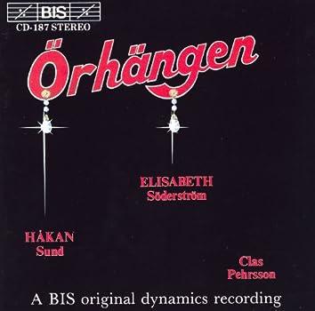Soderstrom, Elisabeth: Orhangen (Hits)