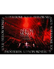 【Amazon.co.jp限定】30th Anniversary THE YELLOW MONKEY SUPER DOME TOUR BOX(DVD) (トートバッグ付)