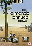 The Armando Iannucchi Shows [Edizione: Regno Unito] [Edizione: Regno...