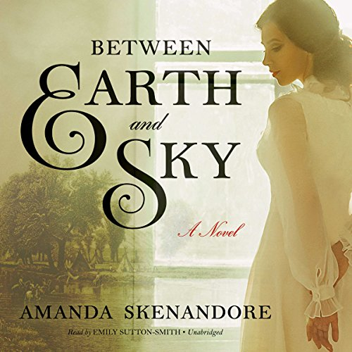 Between Earth and Sky  By  cover art