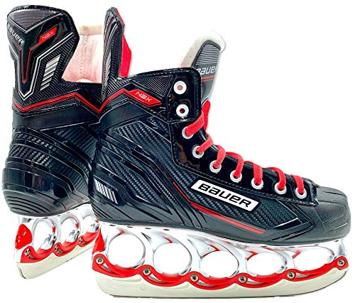 tblade Schlittschuhe Bauer Crome NSX Limited Edition t-Blade Eishockey Schlittschuh Sondermodel (47)