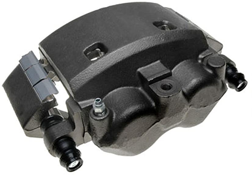 Raybestos FRC11311 Professional Grade Remanufactured, Semi-Loaded Disc Brake Caliper