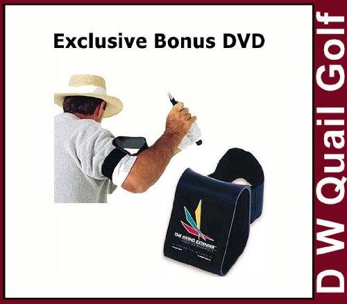 Swing Extender with Instructional DVD + Bonus Gift