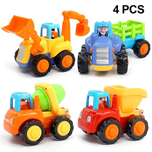 Best Toy Cement Mixers
