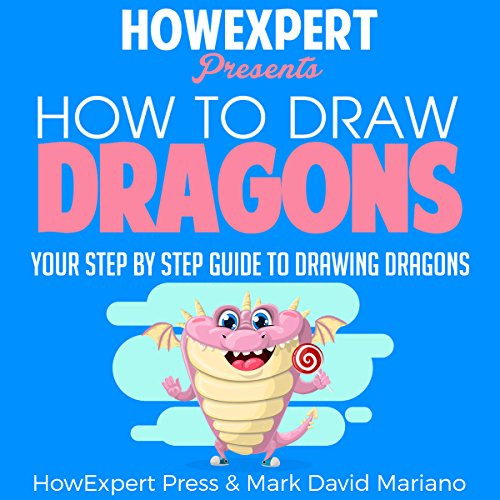 How to Draw Dragons cover art