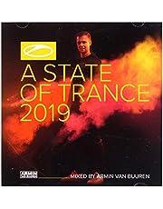 Armin Van Buuren: A State of Trance 2019 [2CD]