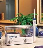 Hydro Floss Oral Irrigator - New Generation Hydro Flossing Machine - Hydromagnetics Lead to a...