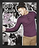 1art1 Olly MURS Mini-Poster und MDF-Rahmen - Dance with Me