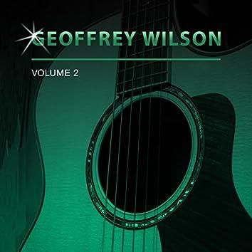 Geoffrey Wilson, Vol. 2