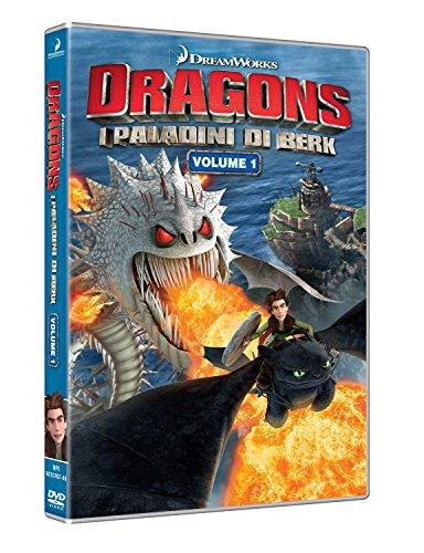 Dragons: I Paladini Di Berk-V.1 (New Linelook)