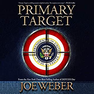 Primary Target     Scott Dalton and Jackie Sullivan Series, Book 1              By:                                                                                                                                 Joe Weber                               Narrated by:                                                                                                                                 Alexander Cendese                      Length: 11 hrs and 19 mins     136 ratings     Overall 4.1
