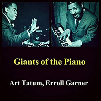 Giants of the Piano