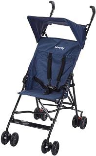 comprar comparacion Safety 1st Peps Silla de Paseo ligera pesa solo 4,6 kg, plegable y compacta, Cochecito de viaje, con capota solar, color B...