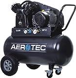 Compresor de aire comprimido 90 L 500-90 TECH | 10 bar 400