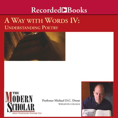 A Way with Words IV audiobook cover art