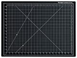 Best Craft Mats - Dahle Vantage 10672 Self-Healing 5-Layer Cutting Mat Perfect Review