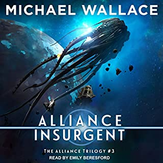 Alliance Insurgent cover art