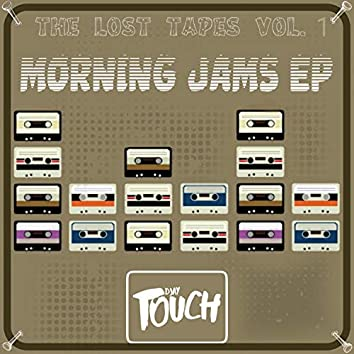 The Lost Tapes vol 1 Morning Jams EP