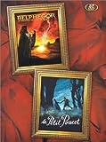 Le Petit poucet / Belphégor, le fantôme du Louvre - Coffret 2 DVD
