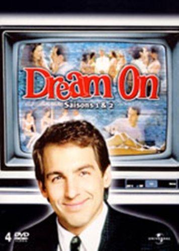Dream On: Saison 1 & 2 - Coffret 6 DVD