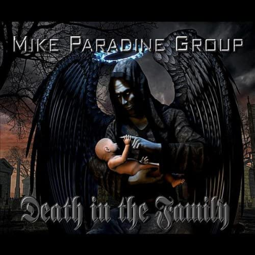 Mike Paradine Group