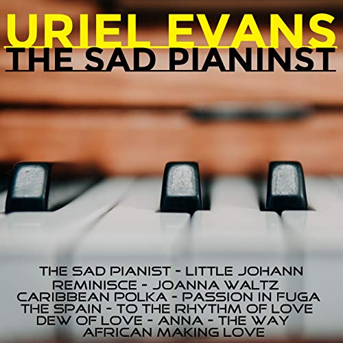 The Sad Pianist